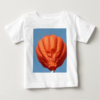 Balloon lifting off 2 baby T-Shirt