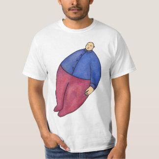 Balloon Man Shirt