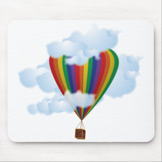 Balloon Mouse Pad