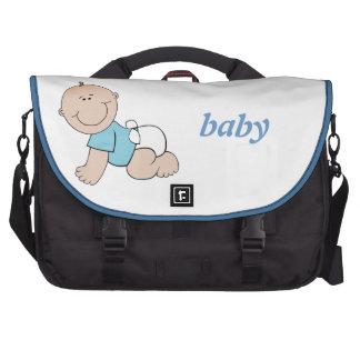 Balloon Party Birthday Celebration Destiny Baby Laptop Bags