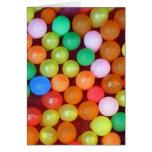 Balloon Party Card