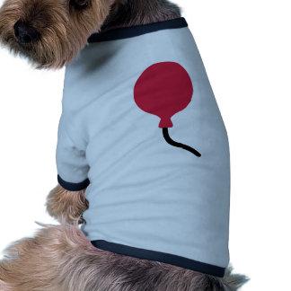 Balloon Pet Tee Shirt