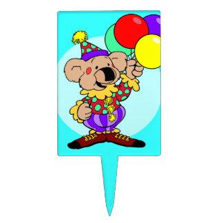 Balloon pick