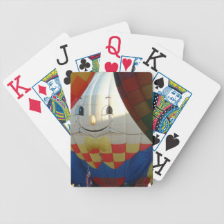 Balloon Playing Cards