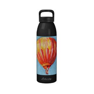 Balloon Race Water Bottle