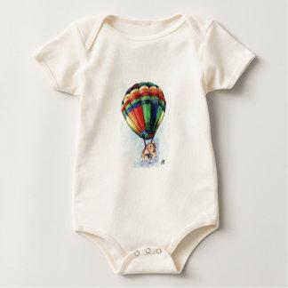 Balloon Ride (Hamster) Shirt