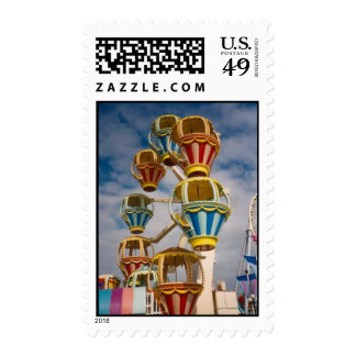 balloon ride postage