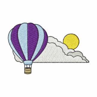 Balloon Scene Polo