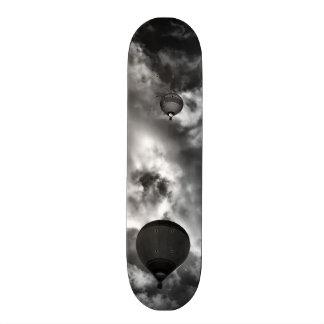 Balloon Stack skateboard