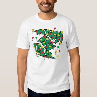 Balloon Twist T-shirt
