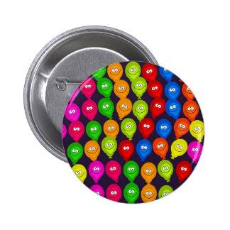 Balloon Wallpaper Button