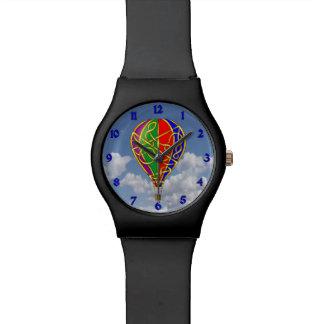 Balloon Wristwatches