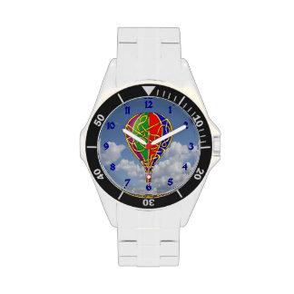 Balloon Wrist Watch
