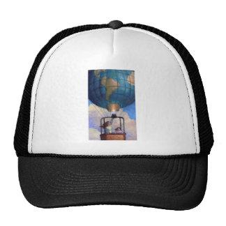 Balloon World hat