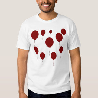 BALLOONED OUT T-SHIRT