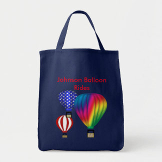 Ballooner 2 Bag