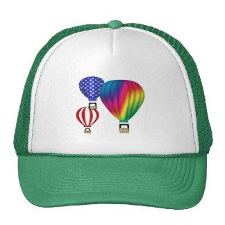 Ballooner 2 Hat