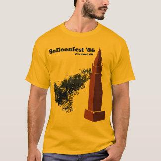 Balloonfest '86 T-Shirt