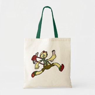 Balloonhead postman - bag