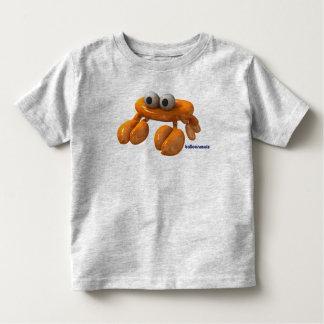 Balloonimals Crabby! Toddler T-shirt