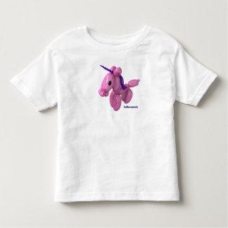 Balloonimals Maggie The Unicorn! Toddler T-shirt