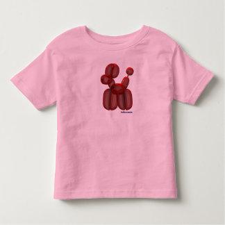 Balloonimals Pippy the Puppy! Toddler T-shirt