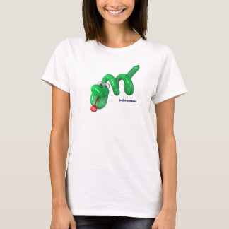 Balloonimals Squiggly the Snake! T-Shirt