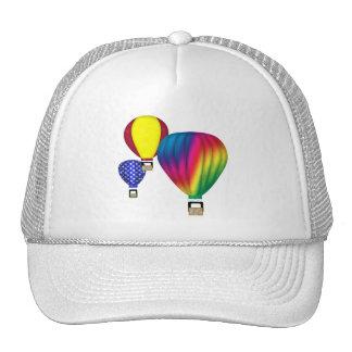 Ballooning 2 Hat