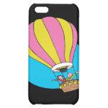 Ballooning Couple iPhone 5C Case