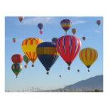 Ballooning Custom Announcements