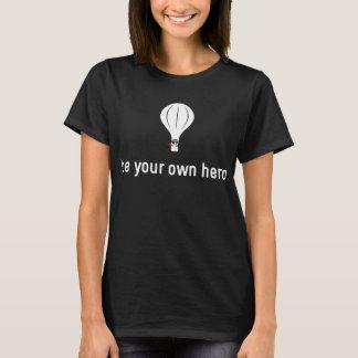 Ballooning Hero T-Shirt