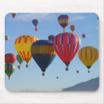 Ballooning Mouse Pad