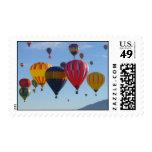 Ballooning Postage