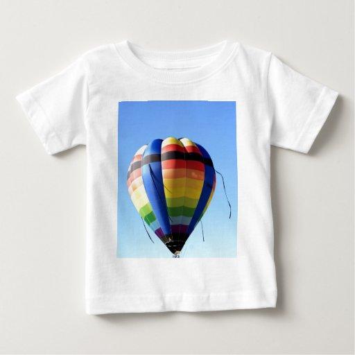 Ballooning T Shirt