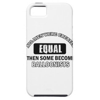 Balloonist designs iPhone SE/5/5s case