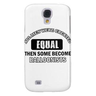 Balloonist designs samsung s4 case
