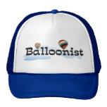 Balloonist Hat