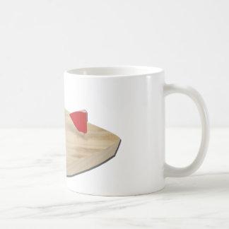 BalloonPoweredBoat073011 Coffee Mug