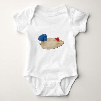 BalloonPoweredBoat073011 T-shirt