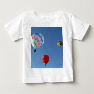 Balloons 3 baby T-Shirt