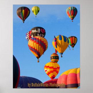 Balloons 6788 Ascending Poster