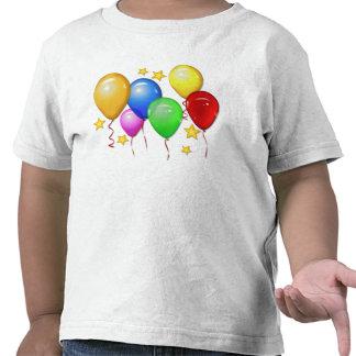 Balloons and Stars ~ T - Shirt