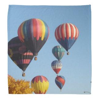 Balloons Arising Bandana