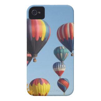 Balloons Arising iPhone 4 Case