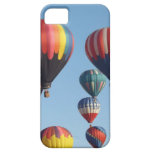 Balloons Arising iPhone 5 Case