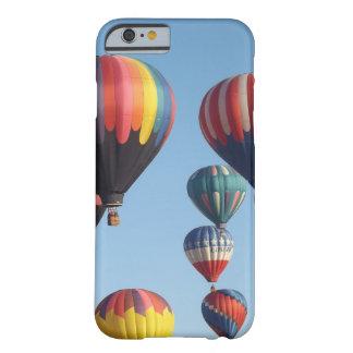 Balloons Arising iPhone 6 case