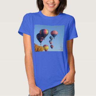 Balloons Arising T-shirt