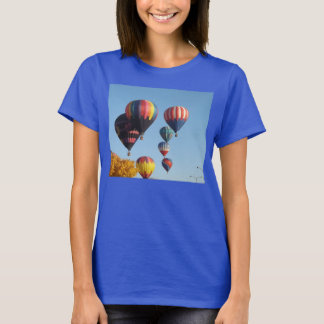 Balloons Arising T-shirt