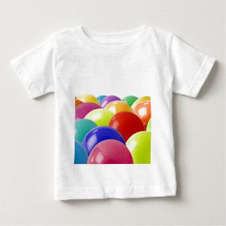 balloons at bottom of photo baby T-Shirt