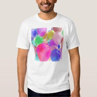Balloons Basic T-Shirt